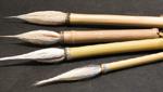 Brushes - Ecocrime
