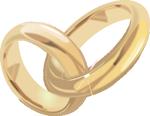 Wedding Rings - Good Pal