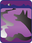 Coyote Printworks Icon - The Rounder's Curse